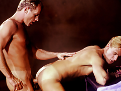 Paul Bain's Major Hard Dick Going So Crazy Over Brandon West