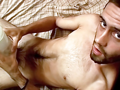 Fucking a Sexual act Tool and Shooting 2 Cum Loads - Pimp