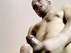 Str8 Walter Plows up His Boner - Walter