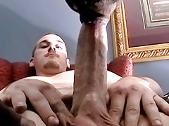 Dee Gets Two Direct Boy Load - Nimrod, Blaze And Dee