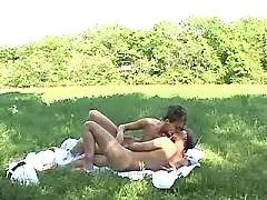 Outdoor Gay