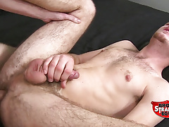 Damien Kyle Fucks Romeo James