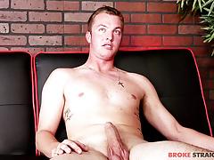 Brad Brown Solo