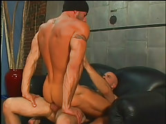 The boss gains a stiff a-hole fucking in 6 movie scene
