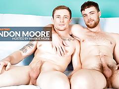 Companions Casting: Brandon Moore
