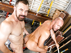 The Right Job for His Apparatus