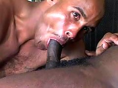 Black gay gets ass pounded heavily