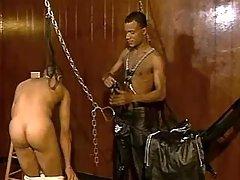 Lustful black gays like it tight