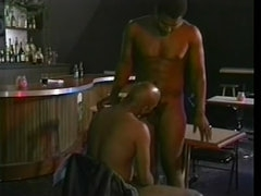 Black Gangsta Gay